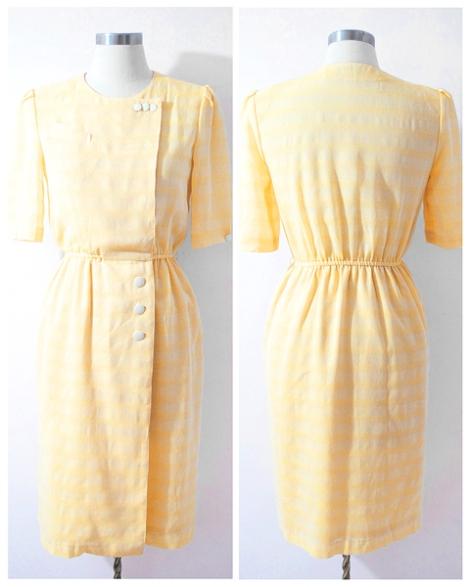 Japanese Vintage Dress Japan vintage