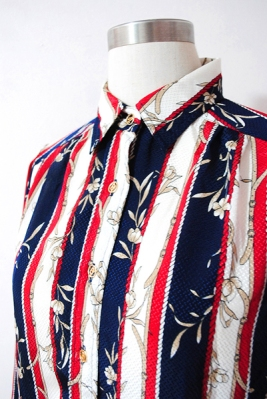 Vintage blouse Japanese VIntage