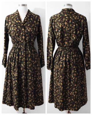 Japanese Vintage dress